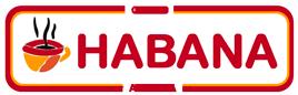 Cafés Habana Logo